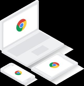 新版Chrome浏览器